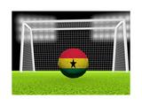 Soccer Ghana