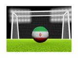 Soccer Iran