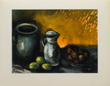 Nature Morte au Pot  1945