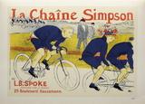 La chaîne Simpson