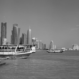 Dhow Trip in Doha Bay