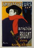 Aristide Bruant - Ambassadeurs