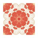 Bright Lace Pattern
