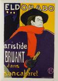 Aristide Bruant - Eldorado