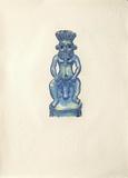 La Princesse de Babylone 16 (Suite couleur)