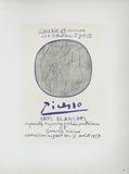 AF 1957 - Pâtes blanches Reproduction pour collectionneurs par Pablo Picasso