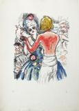 La Princesse de Babylone 39 (Suite couleur)