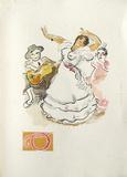La Princesse de Babylone 46 (Suite couleur)