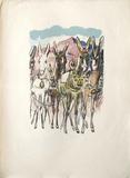 La Princesse de Babylone 44 (Suite couleur)