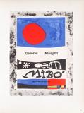 AF 1953 - Galerie Maeght