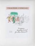 AF 1956 - Tragédie  Comédie