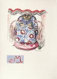 La Princesse de Babylone 22 (Suite couleur)