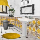 Sundance Bath II (yellow)