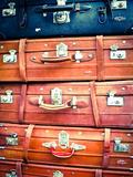 Eastern Travels I