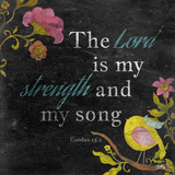 Strength & Love I