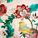 Bird of Capri II