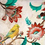 Bird of Capri I