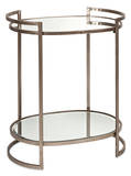 Vilato Art Deco Accent Table*