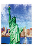 Tall Liberty