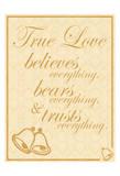 True Love B