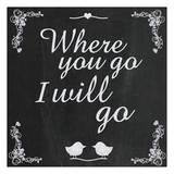 Where Go 5