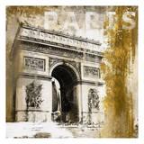Parise Arc De Triomphe