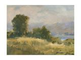 Impasto Landscape V