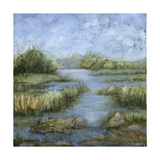 Marshland I
