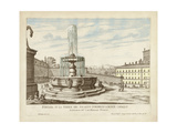 Fountains of Rome V