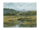 Impasto Landscape III