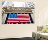 Wall Street - New York stock exchange - Manhattan - NYC - United States
