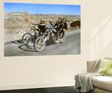Easy Rider  Dennis Hopper and Peter Fonda  1969
