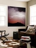 Mountian Lightning Sq