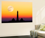 Lighthouse from Westerhever