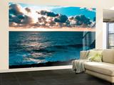 Depoe Bay Sunset I