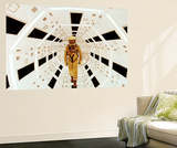 2001: A Space Odyssey Directed by Stanley Kubrick Avec Gary Lockwood Reproduction taille murale