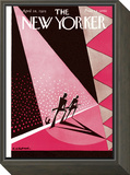 The New Yorker Cover - April 18  1925