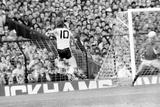 Fa Cup Semi Final  Manchester United 2 vs Arsenal 1  April 1983