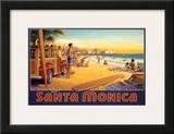 Visit Santa Monica