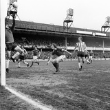 Southampton vs Manchester United  April 1975