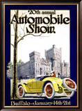 Automobile Show  Buffalo