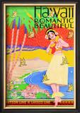 Hawaii  Romantic and Beautiful