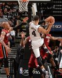 2014 NBA Finals Game One: Jun 05  Miami Heat vs San Antonio Spurs - Danny Green  Ray Allen