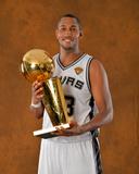 2014 NBA Finals Game Five: Jun 15  Miami Heat vs San Antonio Spurs - Boris Diaw