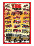 Fire Trucks for Kids
