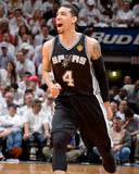 2014 NBA Finals Game Three: Jun 10  Miami Heat vs San Antonio Spurs - Danny Green