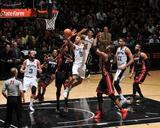 2014 NBA Finals Game Two: Jun 8  Miami Heat vs San Antonio Spurs - Tony Parker
