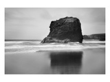 Coastal Rocks in Oregon