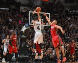 2014 NBA Finals Game One: Jun 5  Miami Heat vs San Antonio Spurs - Danny Green
