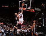 2014 NBA Finals Game Four: Jun 12  Miami Heat vs San Antonio Spurs - Chris Anderson